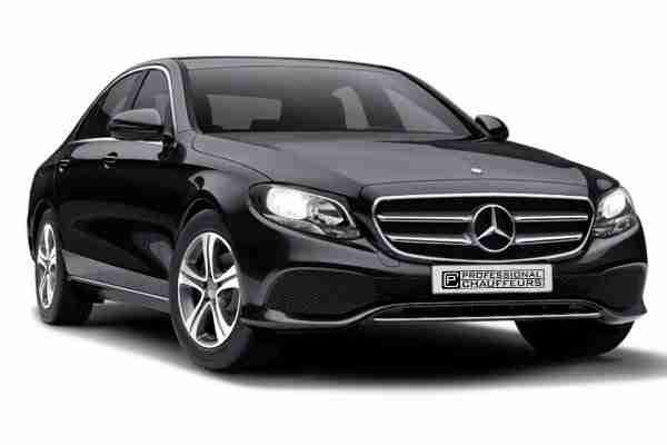 Mercedes E-Class Car Rental in Australia