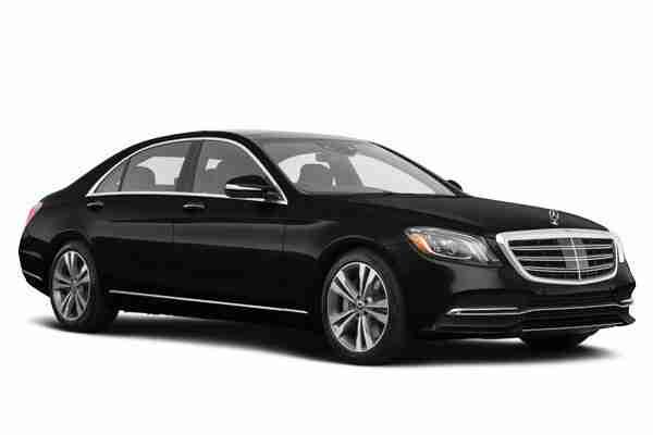 Hire Mercedes-S-Class