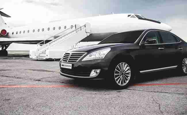 Airport Transfers Services