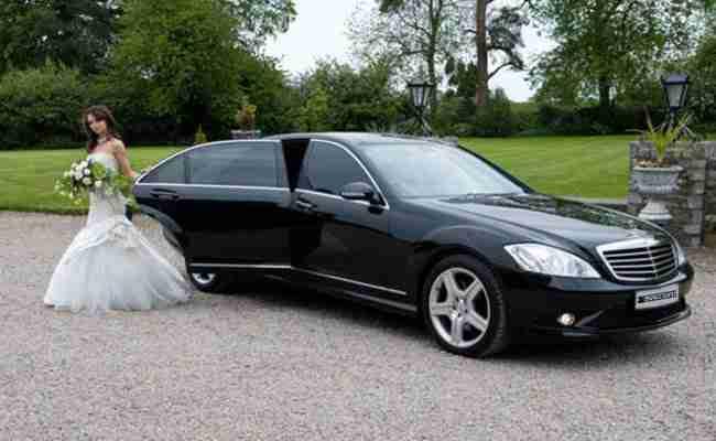 Mercedes Car Rental Services in Melbourne