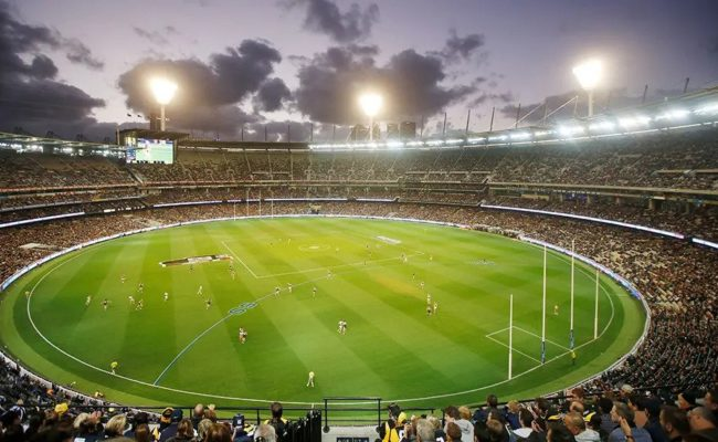 Sporting Events Transfer Chauffeurs Melbourne